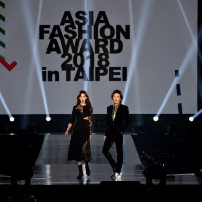 【アジアが未来を熱くする】世界有数のエンターテインメントイベント「ASIA FASHION AWARD 2018 in TAIPEI」に参加