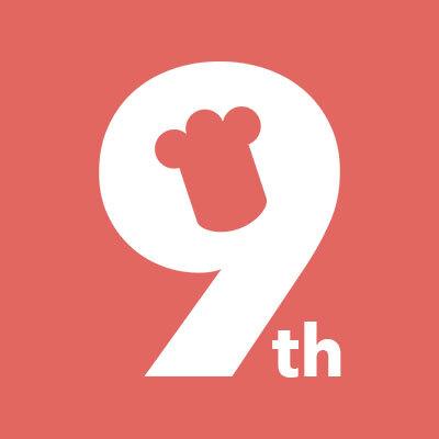 9周年の感謝を込めて、『ヒトサラ』ユーザーキャンペーン開始 ─アプリ予約でもれなくポイント+9倍/99人に9,000ポイントがあたるTwitterキャンペーンも